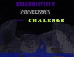 Killer117121 Map challenge. Minecraft Map & Project