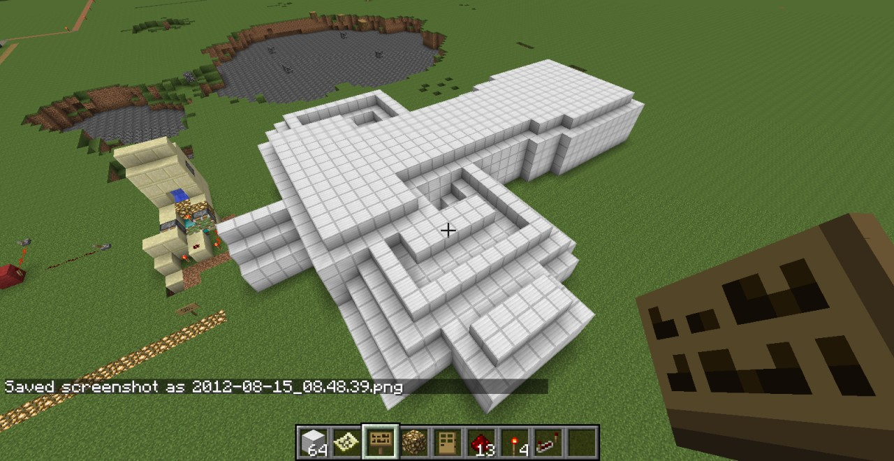 Redstone Contraptions {SURVIVAL/CONSOLE FRIENDLY ONLY ...