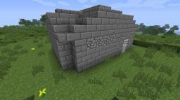 Secret Door (Minecart) Minecraft Map & Project