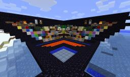 MinelandBeta official texturepack Minecraft Texture Pack
