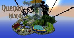 Quendo Islands [contest] (requesting cinematics) Minecraft Map & Project