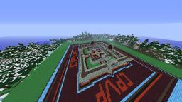 CakePvP! [KitPvP] [INSTANT CAKE] [100% LAG FREE] [FUN] Minecraft Server