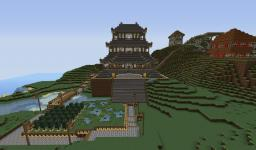 My World Project Minecraft Map & Project
