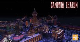 Sanctum Charun Minecraft Project