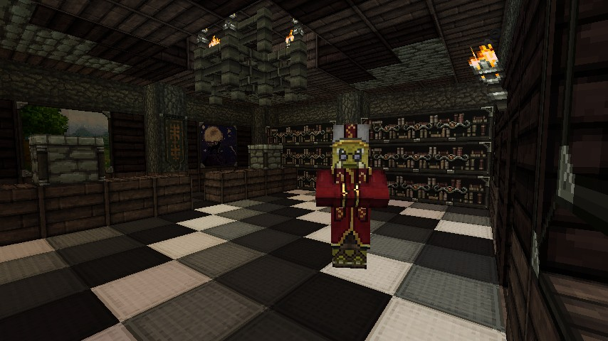 The Templar Archives
