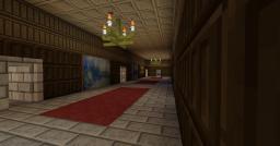 Castle Brennenburg- Amnesia Phase I Minecraft Map & Project