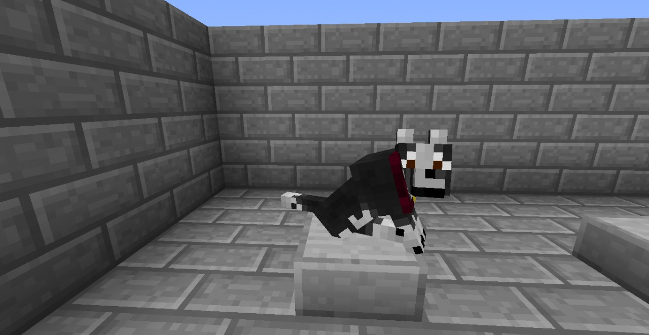 New Wolves Next Update At 1 4 Minecraft Texture Pack