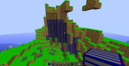 LSD Texture Pack Minecraft Texture Pack