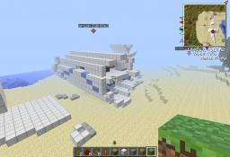 island of lost Minecraft Map & Project
