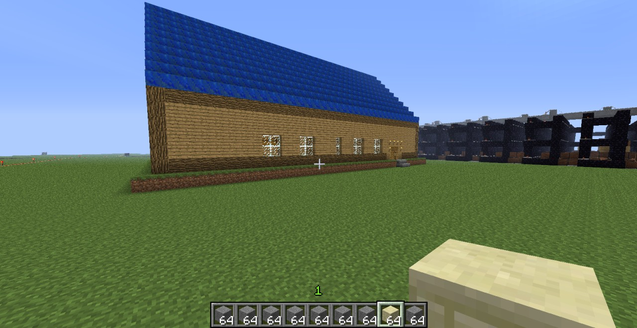 Redstone Contraptions - Note Block Songs - Lifewire