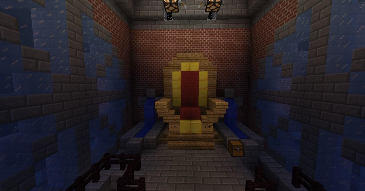 Altis Aetherium Fantasy Steampunk Castle 21st In