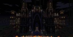 The Great Hall Minecraft Map & Project