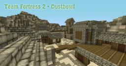 Play Team Fortress 2 in Minecraft! 6 classes, no mods, snapshot 12w32a Minecraft Project