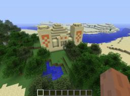 Awesome Temple Seed Minecraft Blog