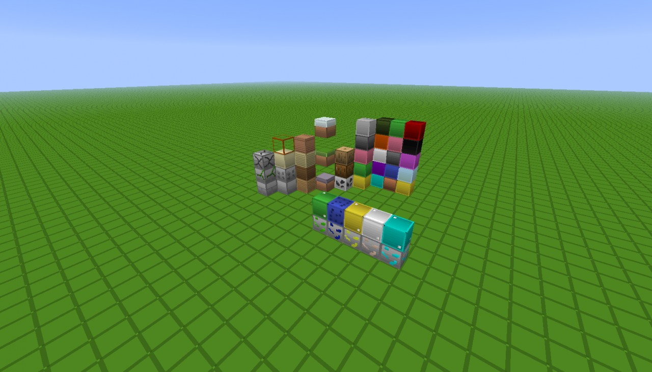 Minecraft nuke block - My site - 156.8KB