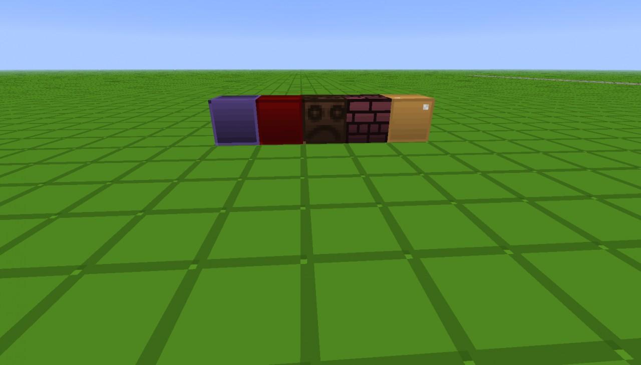 Minecraft nuke block - My site - 89.9KB