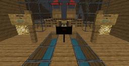 IzeCraft Minecraft Server