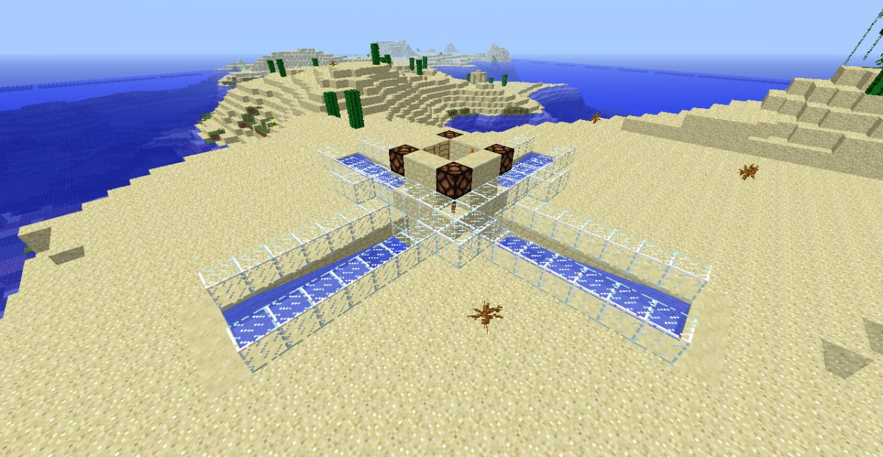 Top 12 Minecraft Drowned Mob Farm - Gorgeous Tiny
