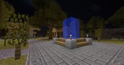 DayZ Minecraft server TP