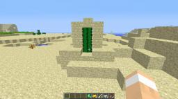 DESERTMANIA (Default World) Minecraft Blog