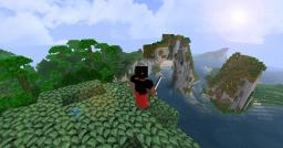 Infinity Pack 1.4.7 Minecraft Texture Pack