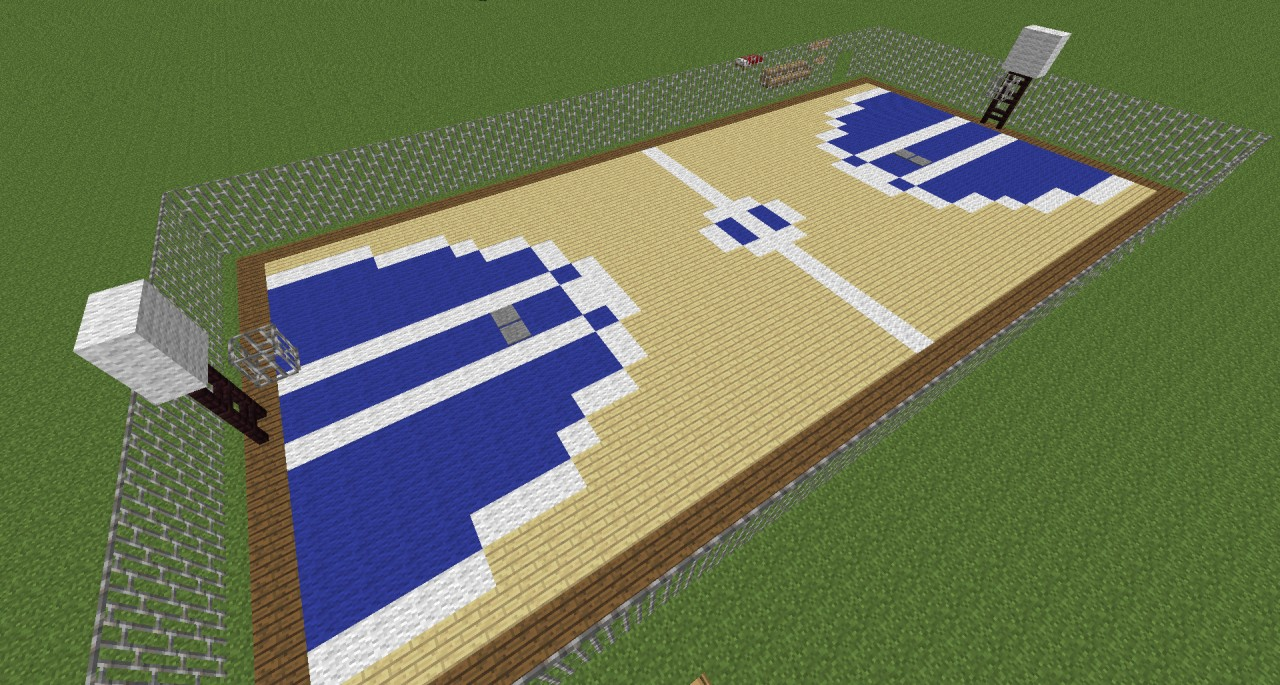 minecraft use map with Basketball Court 1335753 on Desert Village Wstendorf as well Crystal Mall together with Watch additionally Graffiticraft besides How Can I Enter The Dome Of A Biolab.