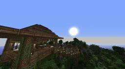 Lvl 16 survival map special :3 Minecraft Map & Project