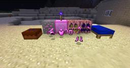 Cupcake pack Minecraft Texture Pack