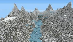 WORK IN PROGRESS ADVENTURE MAP Minecraft Map & Project
