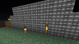 Salvo Minecraft Texture Pack