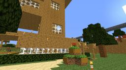 Semon's Land (Version 3.5) Minecraft Map & Project
