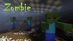 Zombie Minecraft Project