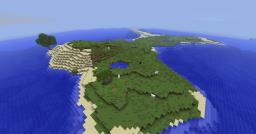 Back to the Basics: Unbeleivable Survival Map[1.3] Minecraft Project