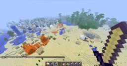 adventurelang 1.2.5 / 1.3.1 + Project Minecraft Texture Pack