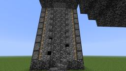 Rollercoaster Extreme Minecraft Map & Project