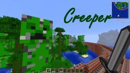 Creeper Minecraft Project