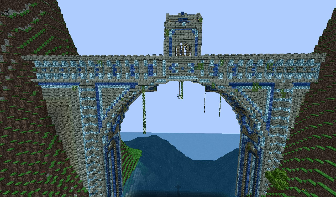 how to build in mminecraft