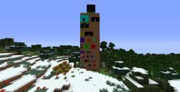 Simplisticer craft Minecraft Texture Pack