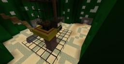 Doctor Who: The TARDIS V2 Minecraft Map & Project