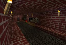 Standage Packet Minecraft Texture Pack