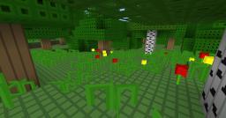 CubePack 2.1 Minecraft Texture Pack