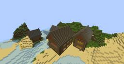 Complex Minecraft Map & Project