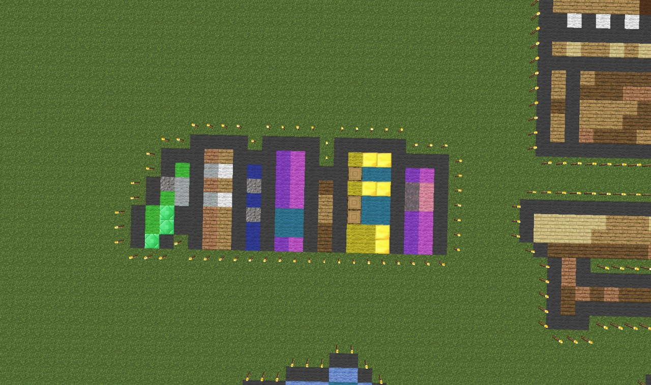 How To Craft A Lightsaber In Minecraft