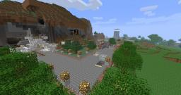 New areas! Minecraft Blog