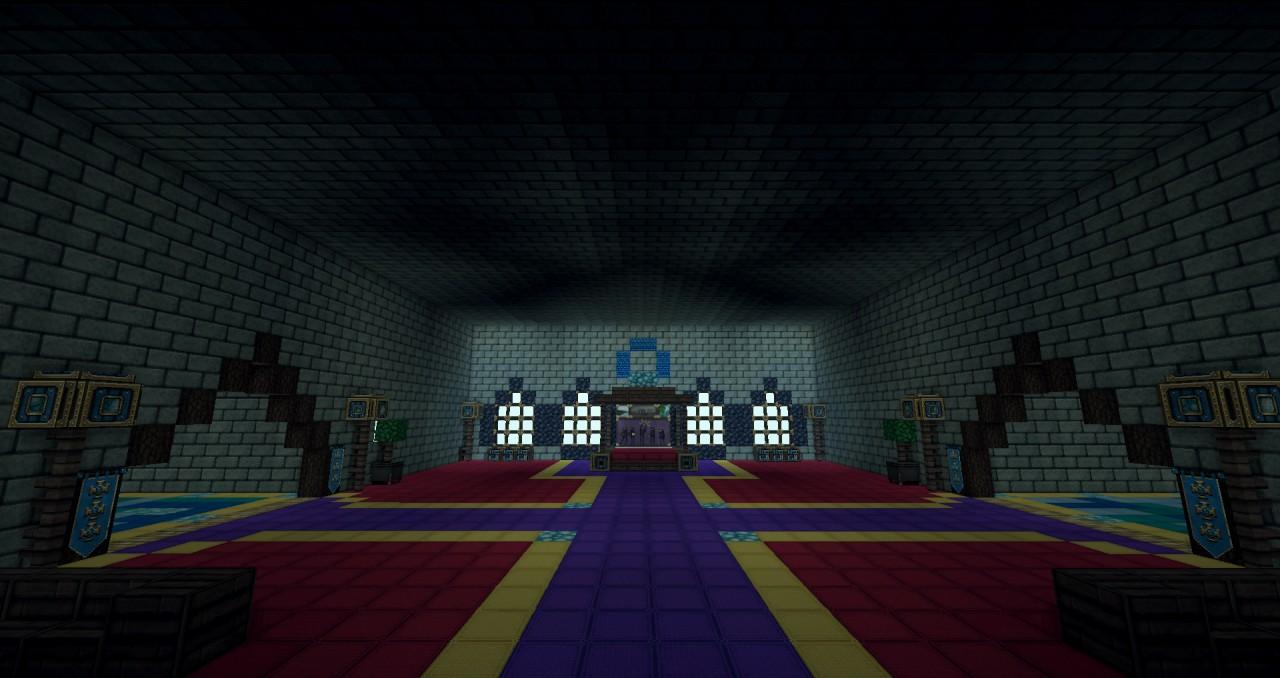 Master Bedroom Minecraft