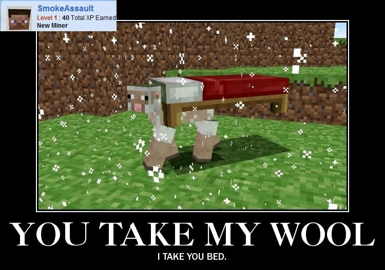 Wait Till Minecraft Make A Update Including This  Mod Idea   Minecraft Blog