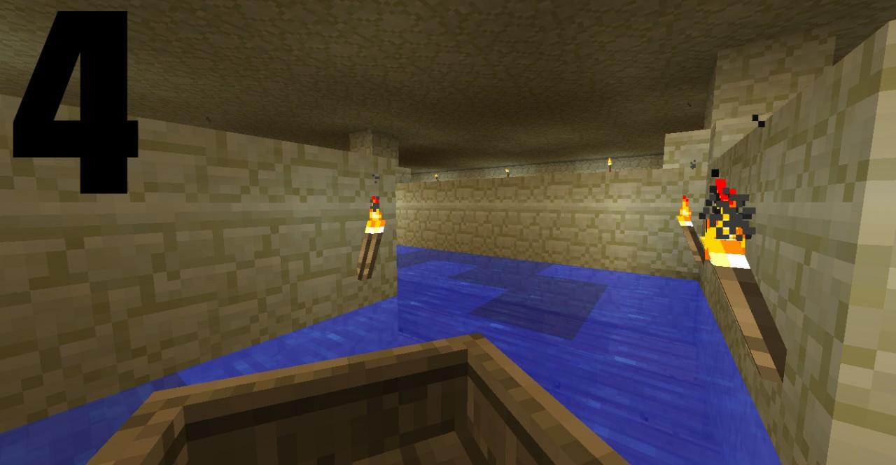 goldbarren minecraft