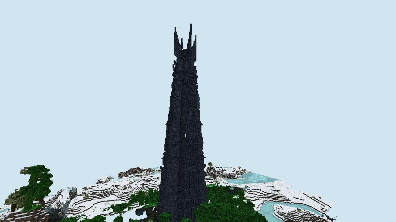 Minecraft Isengard Images - Reverse Search