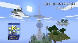 ArrowHead Tower Minecraft Project