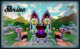Shrine (mini build) Minecraft Map & Project